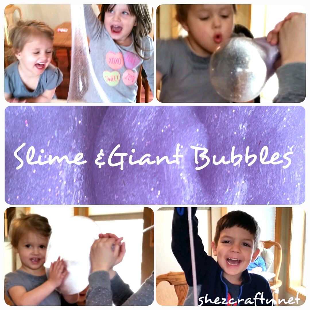 how to make giant bubbles that don t pop